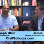 Jamie Utt and Joseph Blair discuss how to foster empathy in young people.